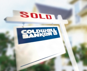Sold-Coldwell-Banker-Yard-Sign